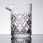 Stirring Glasses