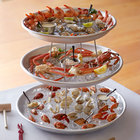 Seafood Pots & Trays