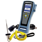 Cooper-Atkins 93710 HACCP Manager Solo Kit with Handheld and MicroNeedle Type-K Probe