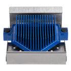 Edlund TS316 FDW Titan Max-Cut Series 3/16 inch Push Block Assembly