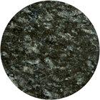 Art Marble Furniture G203 36 inch Round Uba Tuba Granite Tabletop
