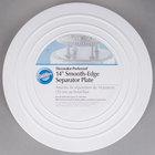 Wilton 302-4105 Decorator Preferred Round Smooth Edge Cake Separator Plate - 14