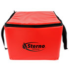 Sterno Products Insulated Food Delivery Bags