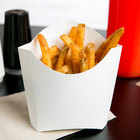 French Fry Bags & Cups
