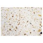 Art Marble Furniture Q407 30 inch x 72 inch Cambrian Gold Quartz Tabletop