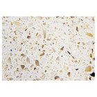 Art Marble Furniture Q407 24 inch x 30 inch Cambrian Gold Quartz Tabletop