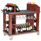 Beverage Service Carts