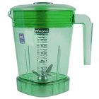 Waring CAC93X-12 The Raptor 48 oz. Green Copolyester Blender Jar