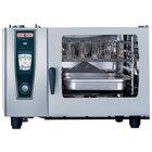 Rational SelfCookingCenter 5 Senses Model 62 B628106.12 Single Electric Combi Oven - 208/240V, 3 Phase, 22.1 kW