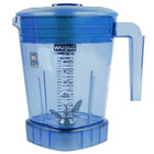 Waring CAC93X-06 The Raptor 48 oz. Blue Copolyester Blender Jar