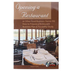 Opening a Restaurant - Book and CD Package