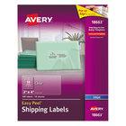 Avery 18663 Easy Peel 2