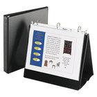 Avery 12880 Black Easel Non-View Binder with 1