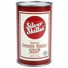 Silver Skillet 550EX 50 oz. Chicken Noodle Soup - 12/Case
