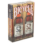Bicycle Craft Beer Spirit of North America Playing Cards - Poker