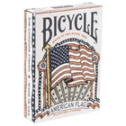 Bicycle American Flag Playing Cards - Poker