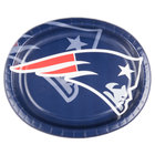 Creative Converting 069519 New England Patriots 10