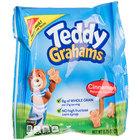 Nabisco Teddy Grahams .75 oz. Cinnamon Flavored Snack Pack - 150/Case