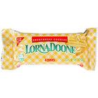 Nabisco Lorna Doone 1 oz. Shortbread Cookie Snack Pack - 120/Case