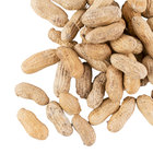 Hampton Farms 25 lb. Unsalted In-Shell Peanuts