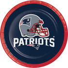 Creative Converting 410519 New England Patriots 7