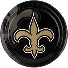 Creative Converting 429520 New Orleans Saints 9