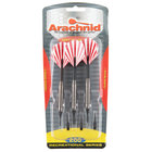 Arachnid SFR200 Red and White Soft Tip Darts - 3/Pack