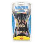 Nodor STA450 Black Steel Tip Darts with Case - 3/Pack