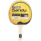 Stiga T1201 Sandy Ping Pong Paddle