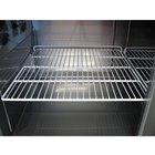 Avantco 178SHELFPIC2 Coated Wire Shelf - 23 5/8 inch x 24 7/16 inch