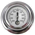 Crown Verity ZCV-2004 1000 Degree Thermometer Assembly