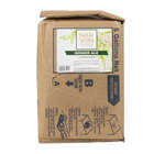 Narvon 5 Gallon Bag in Box Ginger Ale Beverage / Soda Syrup