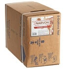 Narvon 5 Gallon Bag in Box Cherry Cola Beverage / Soda Syrup