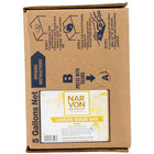 Narvon 5 Gallon Bag in Box Lemon Sour Beverage Syrup