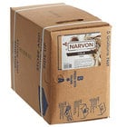 Narvon 5 Gallon Bag in Box Old Fashioned Cola Beverage / Soda Syrup