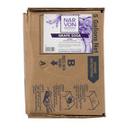 Narvon 5 Gallon Bag in Box Grape Beverage / Soda Syrup