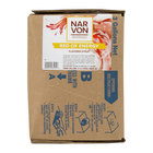 Narvon 3 Gallon Bag in Box Red Ox Energy Drink Syrup