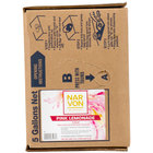 Narvon 5 Gallon Bag in Box Pink Lemonade Syrup