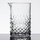 Libbey 926781 Carats 25.25 oz. Cocktail Stirring Glass