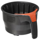 Curtis WC-3338-101 Gemini Deluxe Brew Basket Assembly with Handle and Splash Pocket