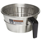 Curtis WC-3316 Gemini Brew Basket Assembly with Handle