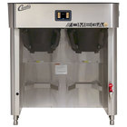 Curtis OMGT16 G4 Omega 6 Gallon Twin Coffee Brewing System - 208V