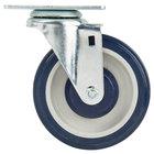 Channel W48SP 10 inch Semi-Pneumatic Wheel