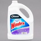 SC Johnson Windex® 697262 1 Gallon Non-Ammoniated Glass Cleaner - 4/Case