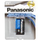 Panasonic 9V Super Heavy Duty Battery