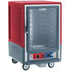 Metro C535-CFC-4 C5 3 Series Heated Holding and Proofing Cabinet - Clear Door