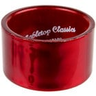 Tabletop Classics AC-6512R Red 1 3/4