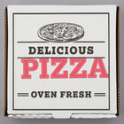 Pizza Boxes, Corrugated Printed