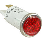 FMP 149-1027 Red Indicator Light