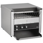 Vollrath CT4H-220950 JT3H Conveyor Toaster with 1 1/2 inch-3 inch Opening - 220V, 3600W